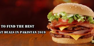 Best Restaurant Deals in Pakistan