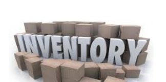 Adjust Inventory in QuickBooks