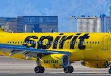 Spirit Airlines Cancellation