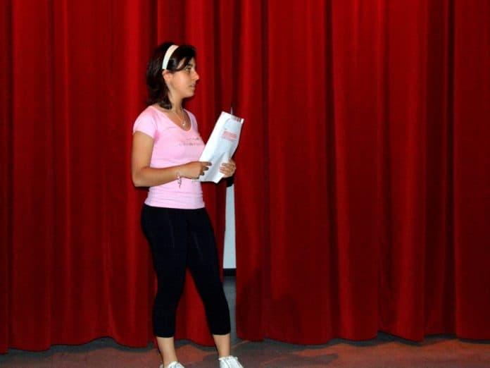 scuola di recitazione
