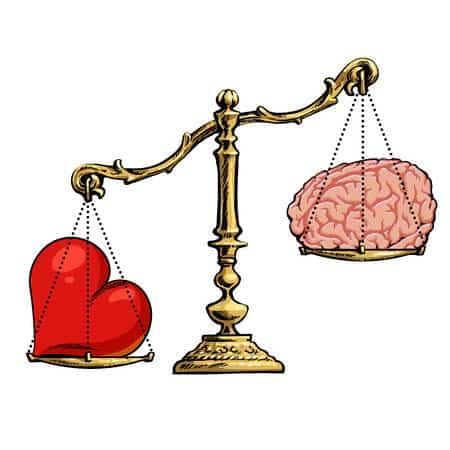 cuore e ragione