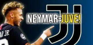 Neymar. alla Juventus