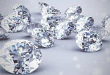Comprare diamanti a Roma