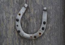ferro di cavallo porta fortuna