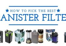 best-canister-filter