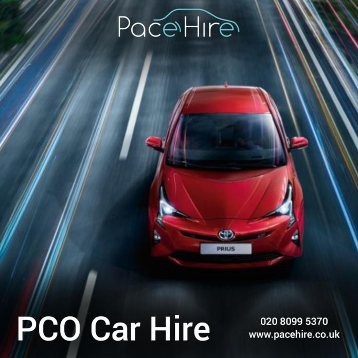 PCO Car Hiring