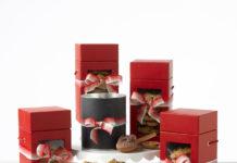 Custom Cookie Packaging