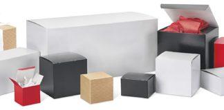 Retail Boxes