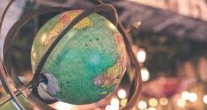 Ora di geografia