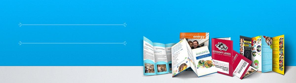 Brochure Printing
