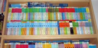 libro game