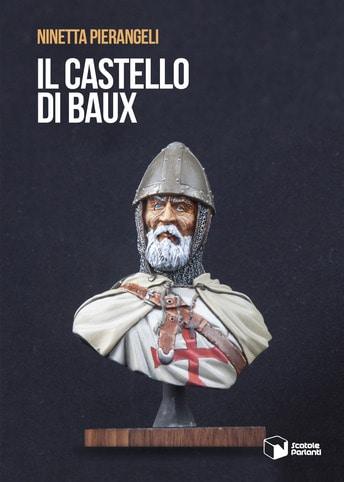 copertina il castello di baux