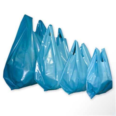 sacchettino di plastica