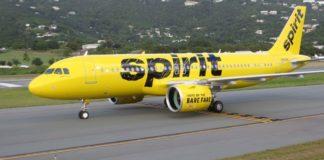 Spirit Airlines Cancellation