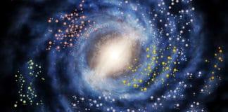 la guerra dell'universo