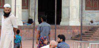 India da scoprire