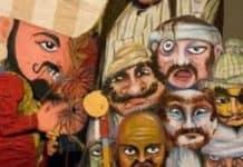 Ali Baba e la Quarantena