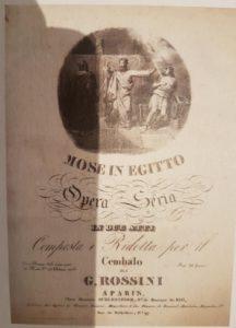 La preghiera dal Mosè di Rossini, un Inno alla Speranza