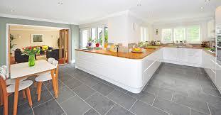 Kitchen and Bathroom Restoration