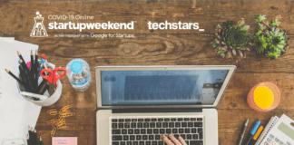 Techstars Global Online Startup Weeekend