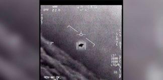 video di avvistamenti UFO