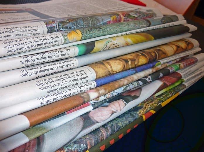a cosa servono i giornali