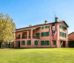 Casa Museo Luciano Pavarotti