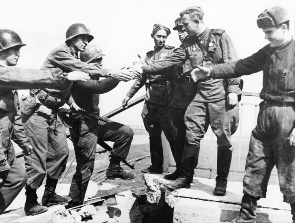 chi ha vinto la seconda guerra mondiale