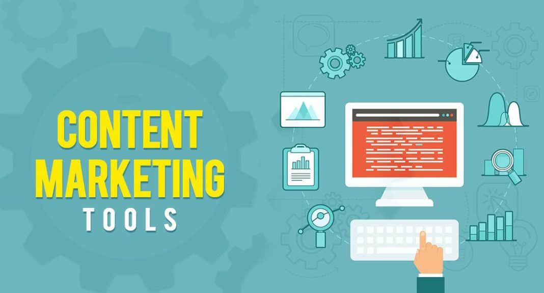 Significant Content Marketing Tools You Need