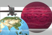 pianeta