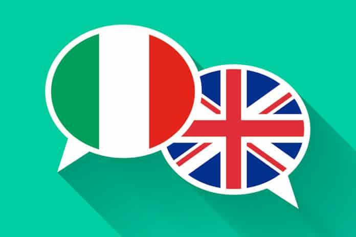 Traduzioni italiano inglese professionali