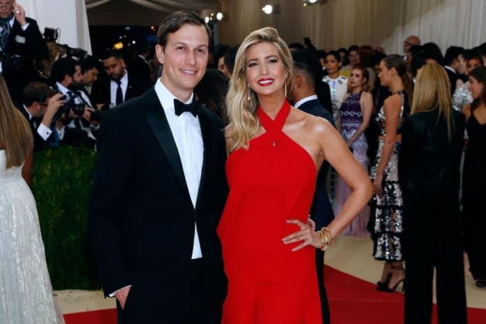 Ivanka e Jared