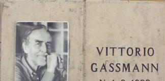 Non fu mai impallato Vittorio Gassmann
