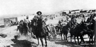 rivoluzione messicana