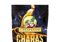 Charas CBD hash