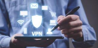VPN e streaming